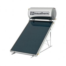 kit solar termossifão 200lts