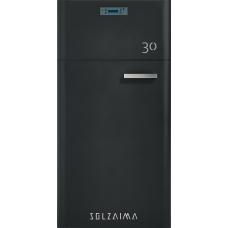 Caldeira A 30 kW