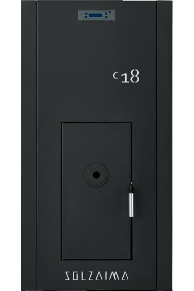 Caldeira C 18 kW